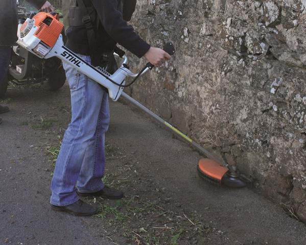 Solutions alternatives propret urbaine - Nettoyer les paves autobloquants ...
